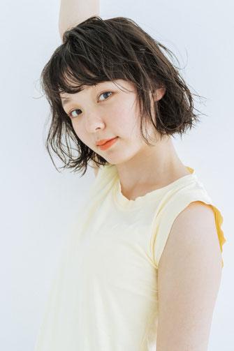 Stylist / Yoshito Yokoyama