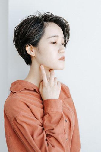 Stylist / Takayuki Yajima