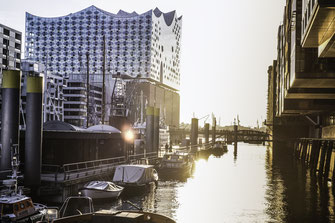 Elphi in Hamburg