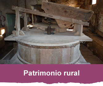 patrimonio rural vic-bilh madiran