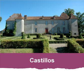 castillos vic-bilh madiran