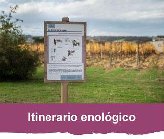 itinerario enologico castillo Crouseilles Madiran Vic-Bilh