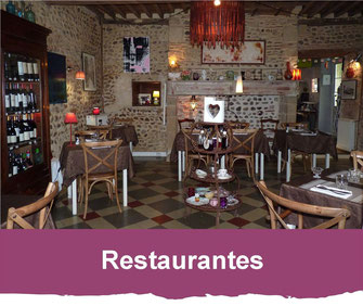 restaurantes vic-bilh madiran