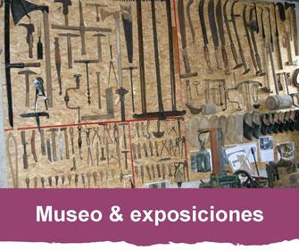 museo y exposiciones vic-bilh madiran