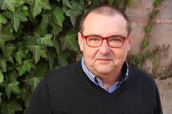 Gerhard Koller, Hilpoltstein, LBV, Geschäftsführer, Stiftung, Naturschutz