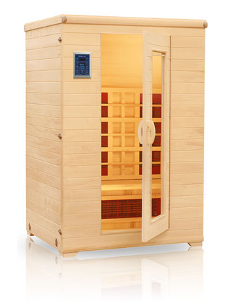 Radiant Reality Products | Thermal Life Saunas