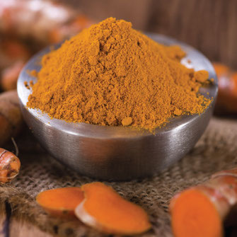 Radiant Reality Blog | Neurogenesis | Curcumin