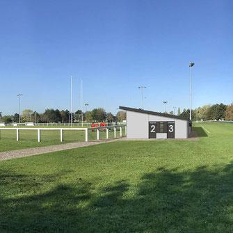 Ecole de St Amand