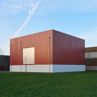 Centre Sportif Julien Le Bas