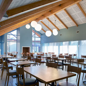Hôtel restaurant à Canisy