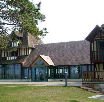 Musée de la Nature, projet labellisé HQE à Salenelles