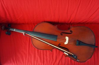 Ecole de musique EMC à Crolles - Grésivaudan : cours de violon
