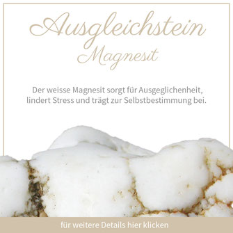 magnesit wassermann sternzeichen bedeutung edelstein schmuck ausgleichstein