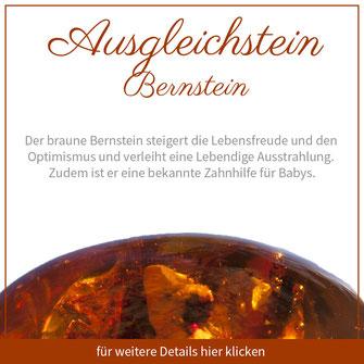 bernstein krebs sternzeichen edelstein bedeutung schmuck ausgleichstein