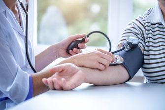 Diagnostik – Panta Rhei Gesundheitscampus
