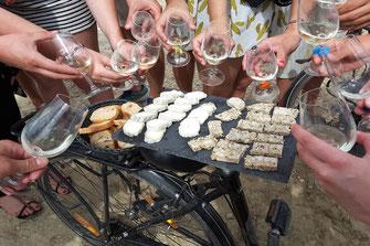 vélo-châteaux-sortie-vin-degustation-activite-insolite-vignoble-Vouvray-Tours-Amboise-Touraine-Vallee-Loire-Rendez-Vous-dans-les-Vignes-Myriam-Fouasse-Robert