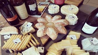 accords-mets-vins-fromages-chocolat-dégustation-vignoble-oenologie-Vouvray-Touraine-Vallee-Loire-Rendez-Vous-dans-les-Vignes-Myriam-Fouasse-Robert