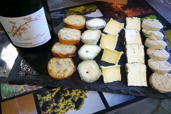 vin-visite-dégustation-vignoble-oenologie-Vouvray-Touraine-Vallee-Loire-Rendez-Vous-dans-les-Vignes-Myriam-Fouasse-Robert