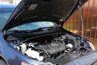 All Lamps Check  Steering System Check  Brakes Check  Suspension Check  Reset Service Light