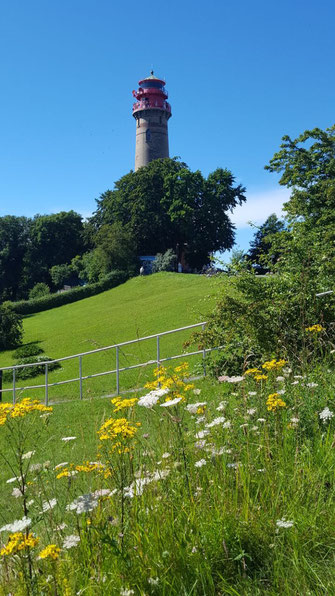 Kap Arkona Leuchtturm Rügen
