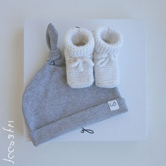 baby slofjes gebreide slofjes kraamcadeau babykleding baby kleding