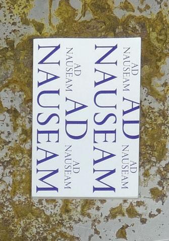Ad Nauseam - Gues