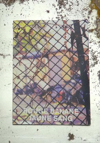 Rouge Banane Jaune Sang - GUES