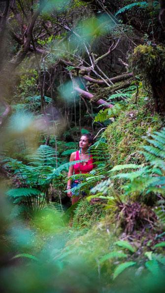 Azoren Abenteuer-Ausflug