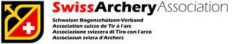 Logo SwissArchery