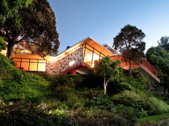 Where to stay in Pucon Hotel Antumalal Speak Chile