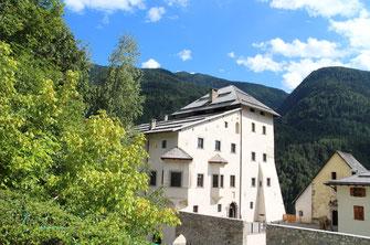 Castel Caldes, Foto D.Andreis
