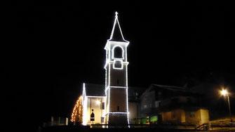 Chiesa si piazzola - Foto Rabbi Vacanze