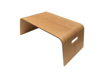 Bild: Tisch für Laptop und Notebook für Bett und Sofa, Home Office, Lapdesk