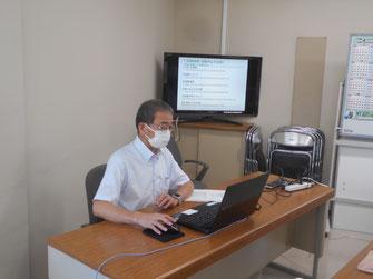 2 試験の概要と論文問題Ⅰ作成のポイント(田子先生)