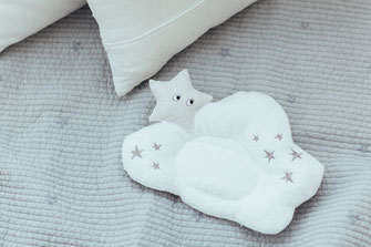 FIRST DRESS Dreamin' Pillow ベビーまくら