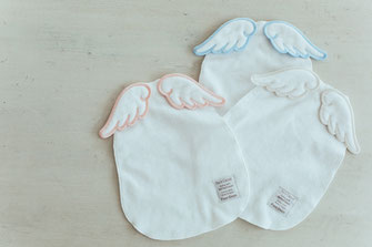 FIRST DRESS Back Carpet 汗取りパッド 天使の羽