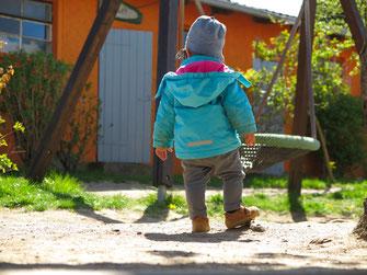 kleine Mühlenzwerge erobern die Welt