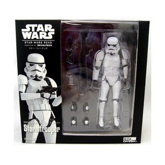 Stormtrooper Star Wars Revo