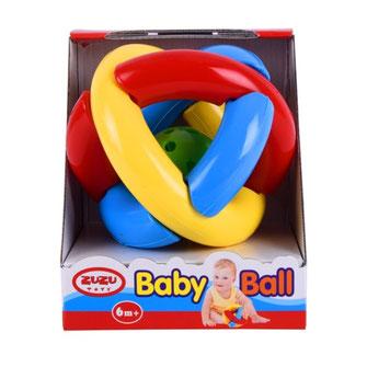 Mi primer pelota suave