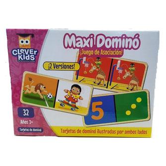 Maxi domino