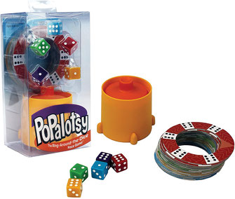Popalotsy juego de mesa