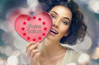 Foto: Der faire Salon