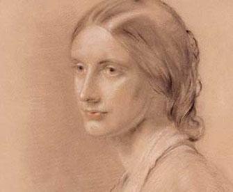 Josephine Butler © National Portrait Gallery, London