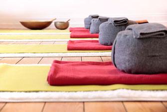 Intensivwoche Meditation & Achtsamkeit im Kleinwalsertal