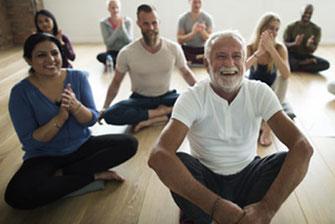 Essenzwoche Meditation & Achtsamkeit mit Lu Jong
