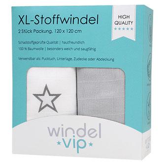Abbildung XL Stoffwindel Set