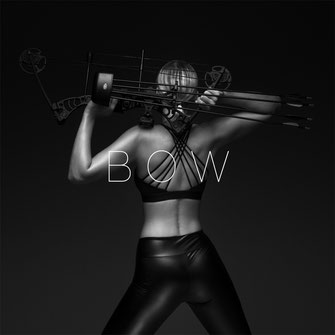 Bow - Markus Hertzsch - Archery - Bow - Arrow - Hunting - Compound - Recurve - Sports - Girl - Bogensport - Bildlook - Model - Bogensportwelt