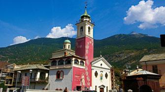 Susa - Piémont - Italie