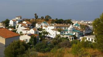 Nerja - Espagne