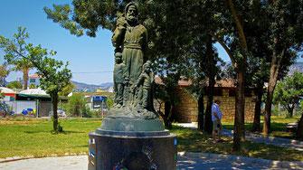 Saint Nicolas de Myre - Turquie